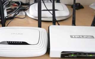 Роутер wifi плохой сигнал