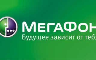 Общий пакет услуг мегафон