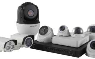 Какую IP камеру выбрать для видеонаблюдения