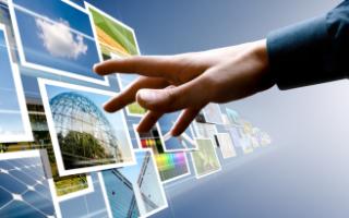 Что значит интернет на выделенные сервисы