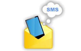 Отправить смс с компьютера на телефон билайн